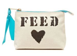 feed pouch