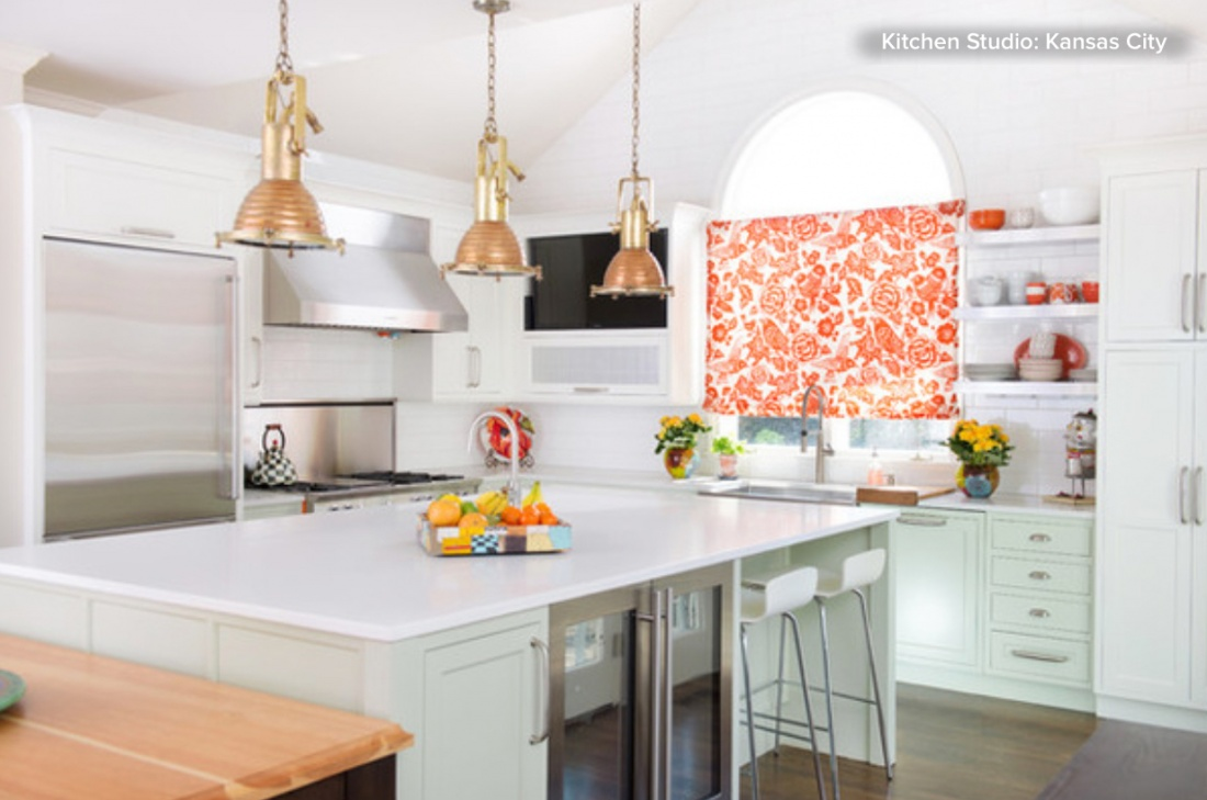 White Kitchen Orange Accents contemporary white kitchen orange accents a inside decorating ideas