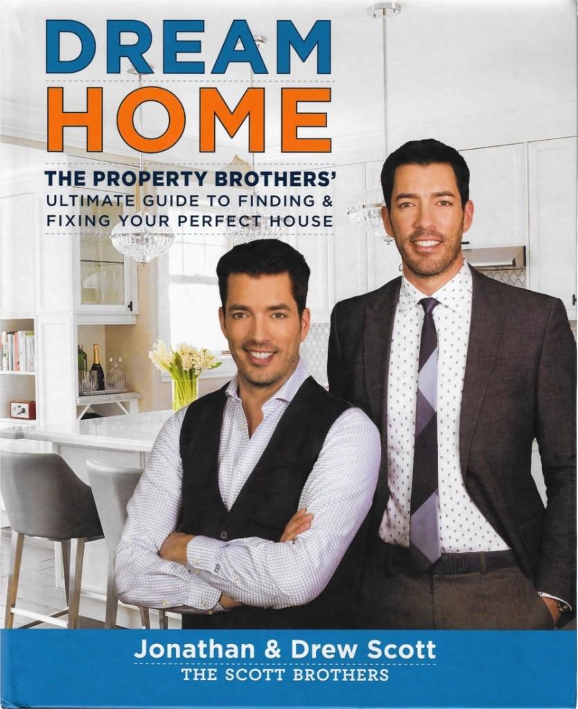 dream home cover & page-1