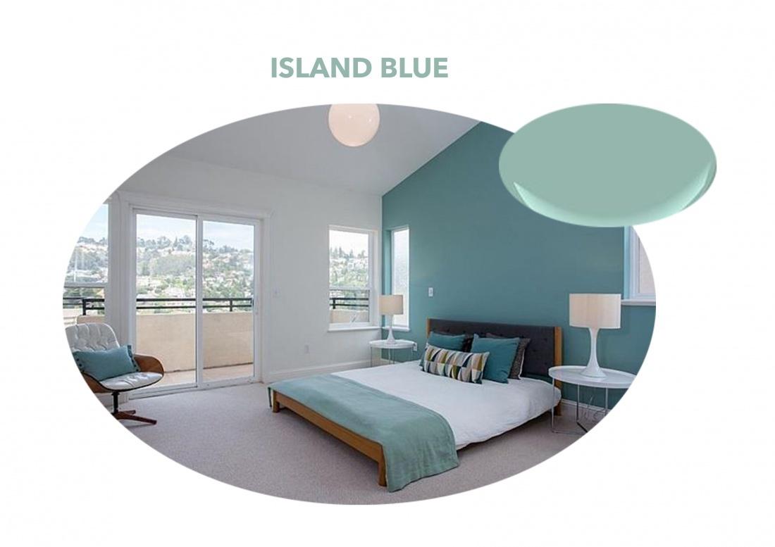 Islandblue