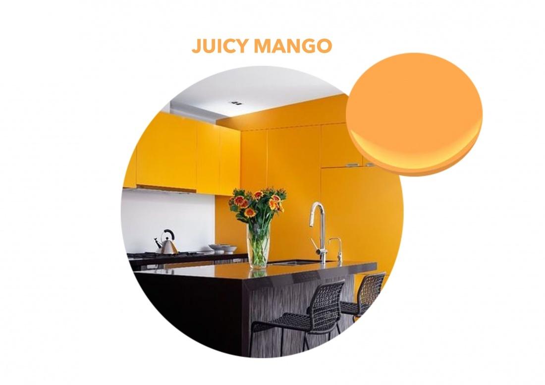 JuicyMango