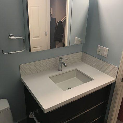 OAKLAND BATHROOM REMODEL Visual Jill - Bathroom remodel oakland