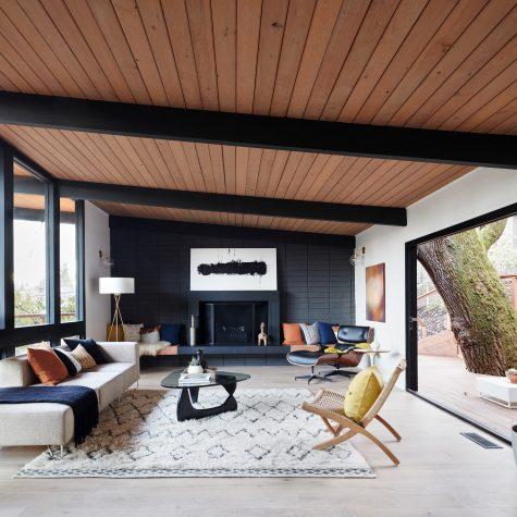 Visual Jill | East Bay Interior Decorating
